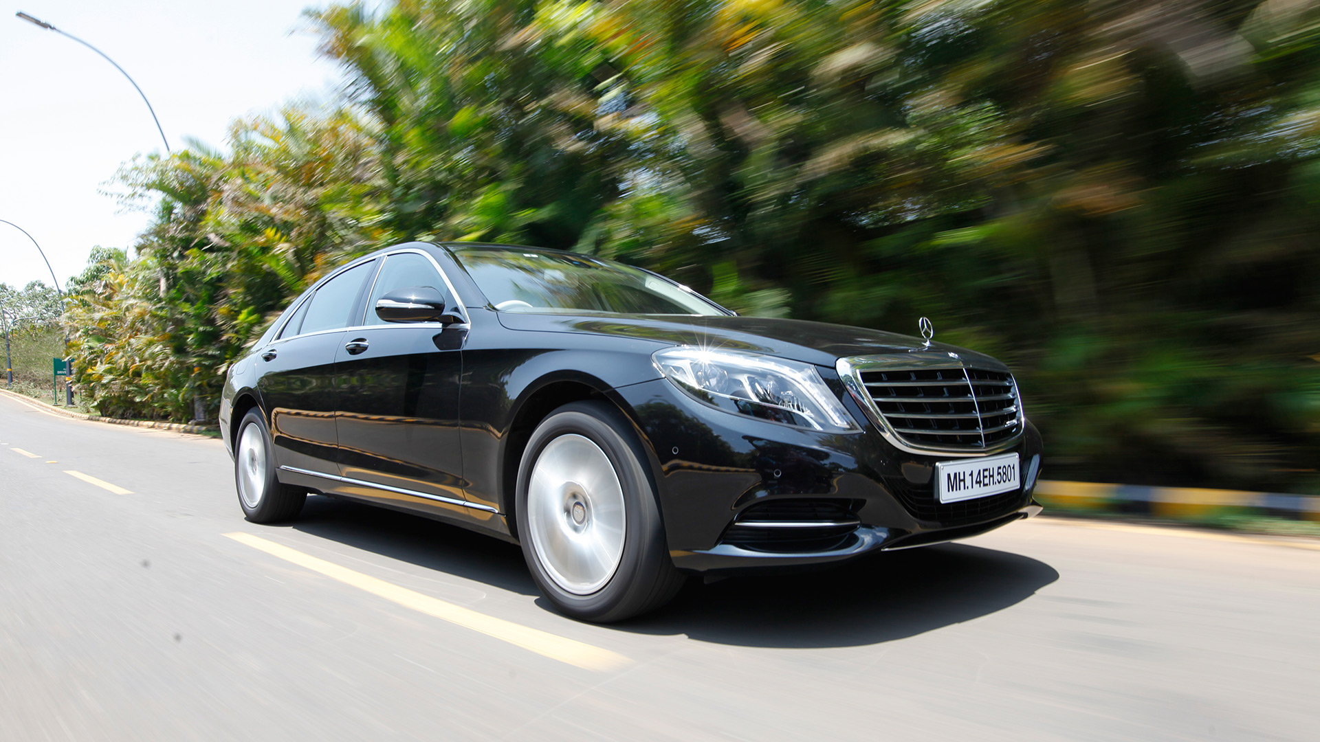 Mercedes benz s class 2018 price mileage reviews for Mercedes benz mileage