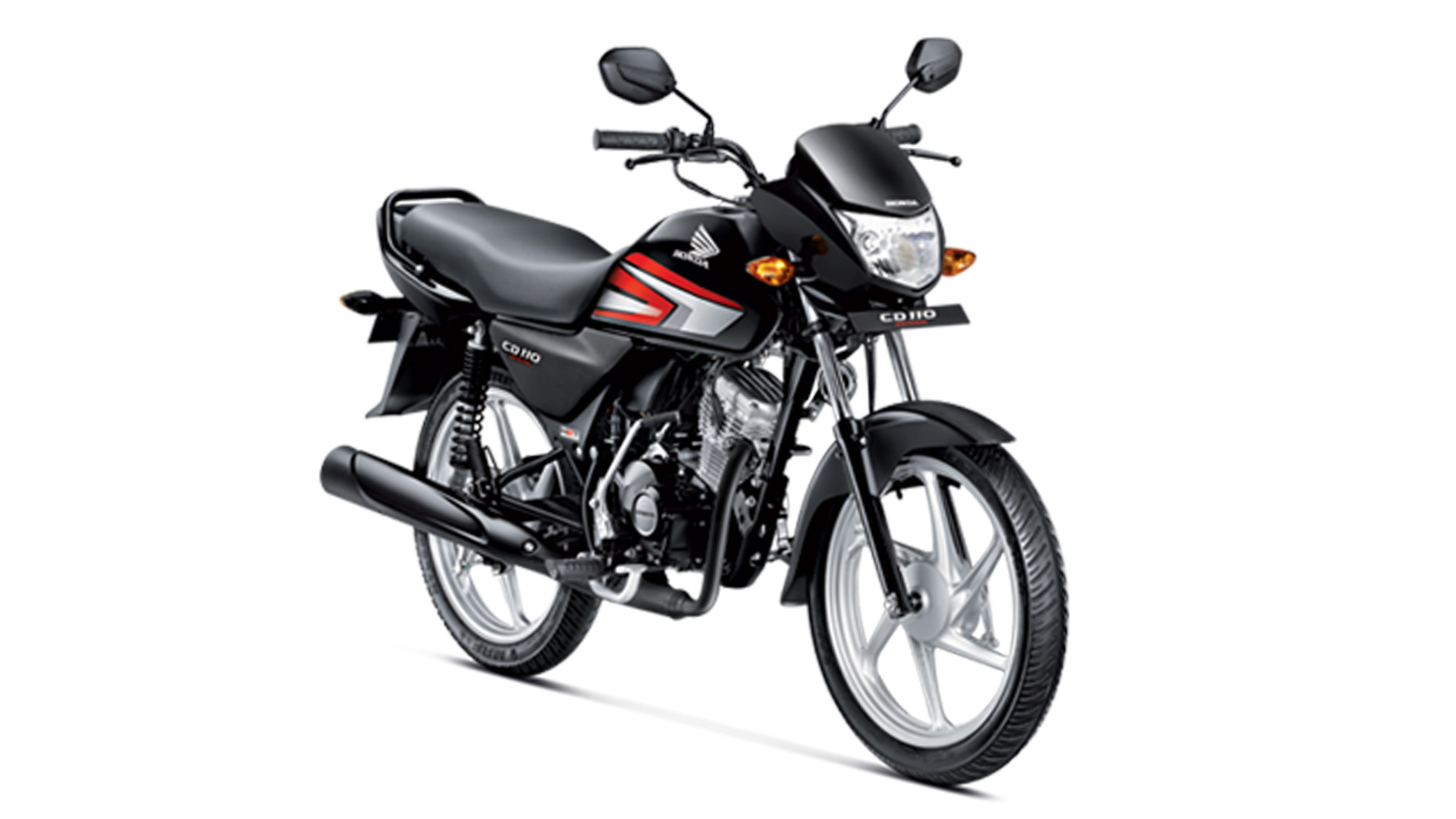 Honda CD 110 Dream 2014 STD - Price, Mileage, Reviews, Specification, Gallery - Overdrive