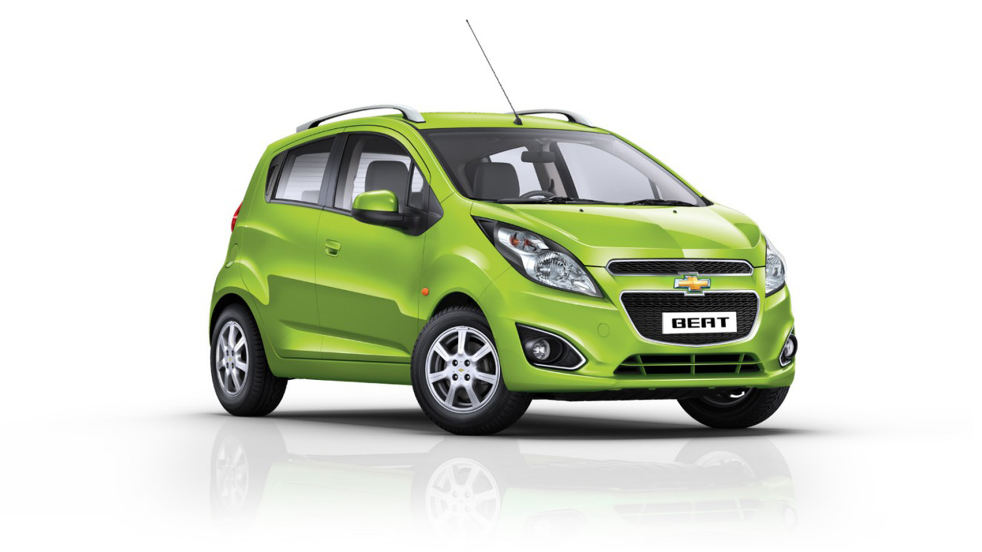 Chevrolet Beat 2016 LS Diesel - Price, Mileage, Reviews, Specification,  Gallery - Overdrive