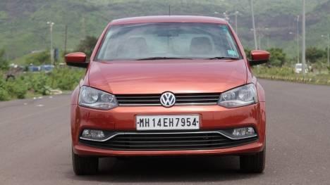 Volkswagen Polo 2017 Trendline Diesel Comparo