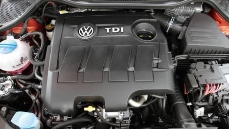 Volkswagen Polo 2017 Trendline Diesel Interior