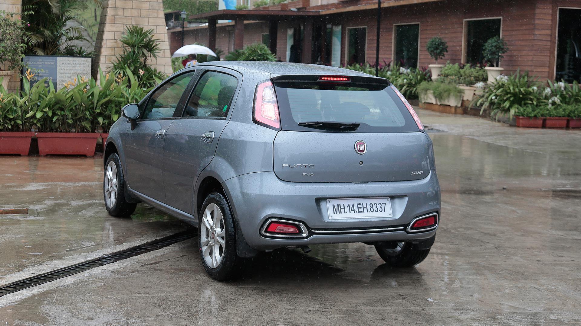 Fiat-Punto-Evo-2014 Compare