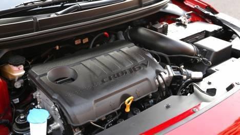 Hyundai Elite i20 2017 Asta Diesel Dual Tone Interior