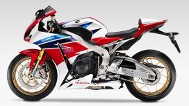 Honda CBR 1000RR 2013 STD Exterior