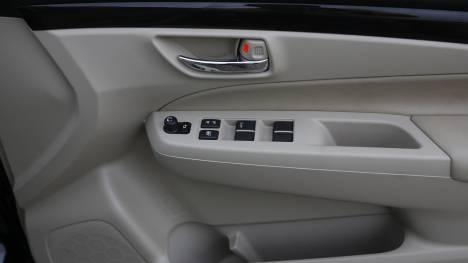 Maruti Suzuki Ciaz 2017 Sigma Petrol Interior