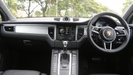 Porsche Macan 2014 S Diesel Compare