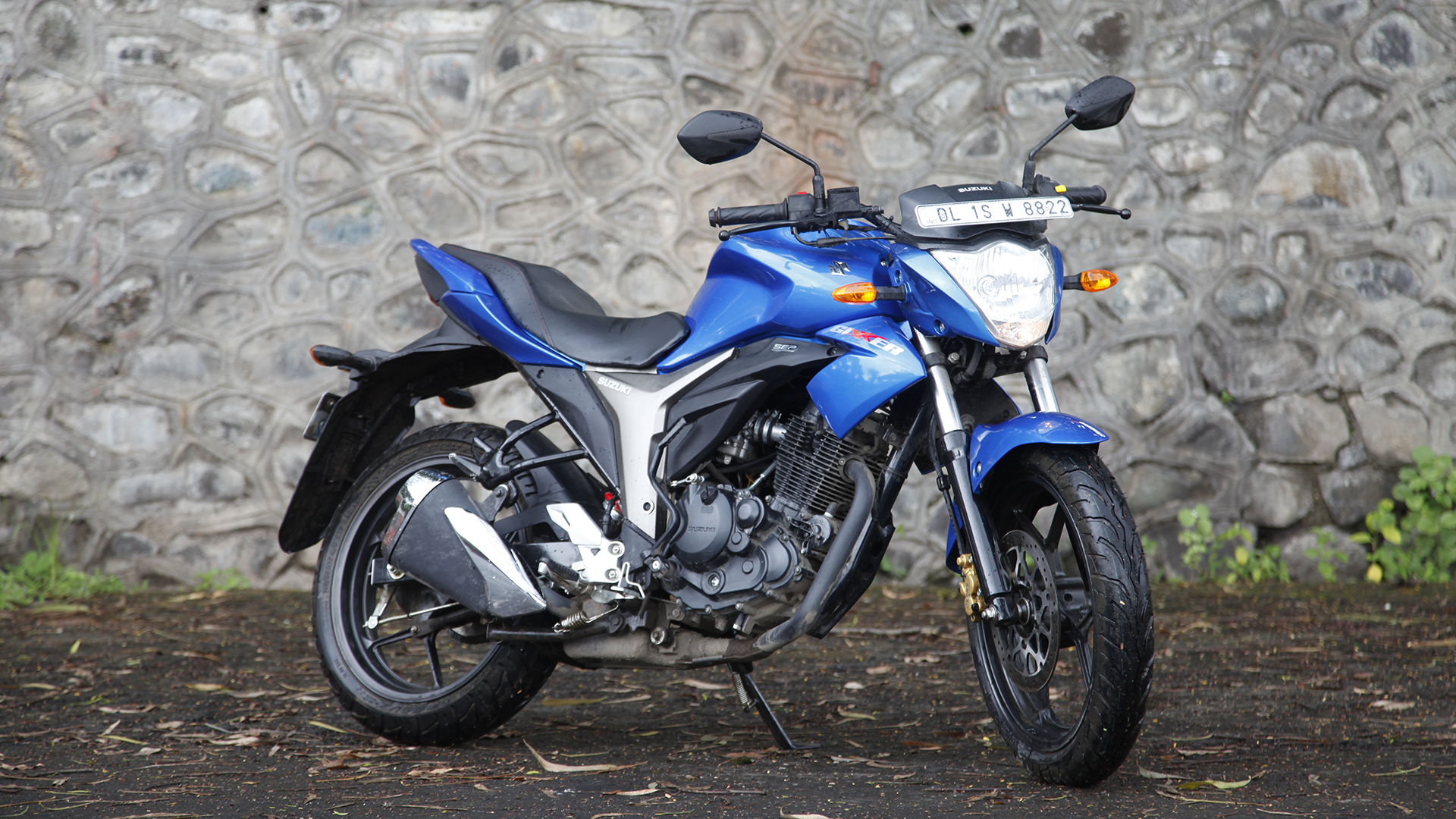 Suzuki Gsxr  India