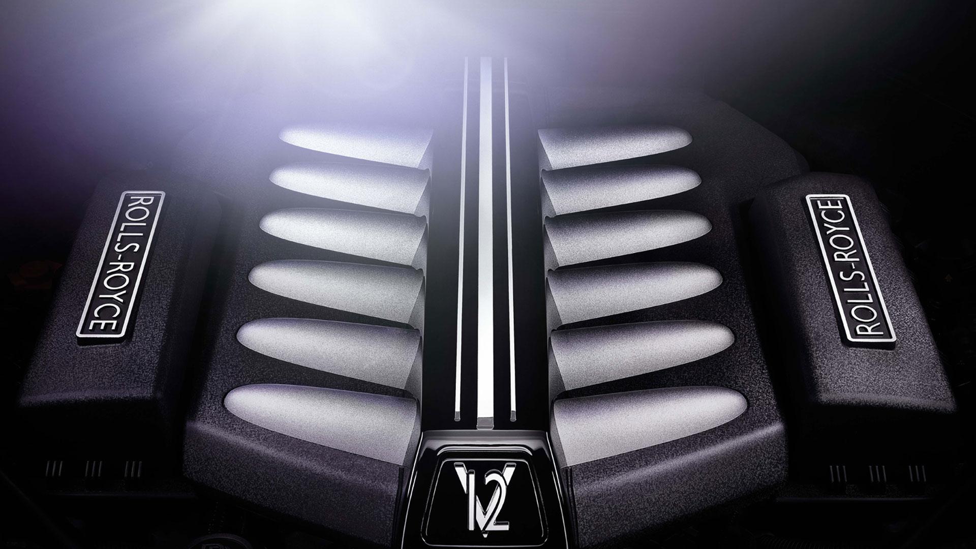 Rolls Royce Ghost-V Specification 2014 STD  Exterior