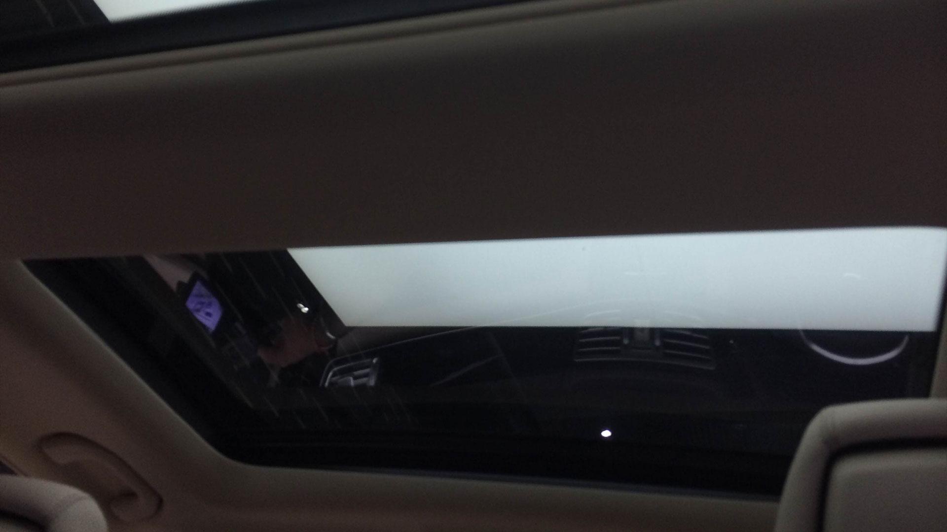 Mercedesbenz-eclass-2014 Interior
