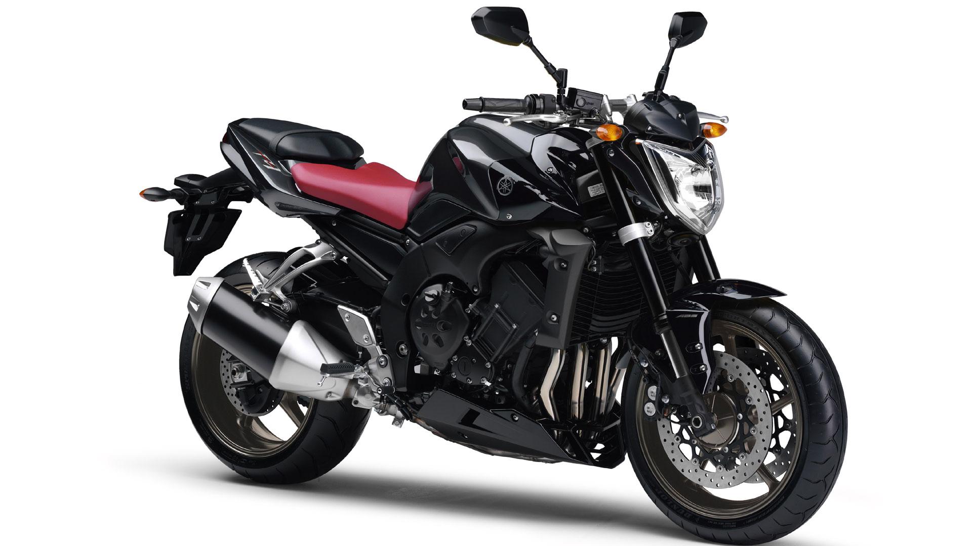 Yamaha Fz1 2013 Std Price Mileage Reviews
