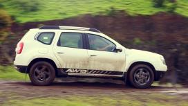 Renault-duster-2015-Diesel 110 RxL Exterior