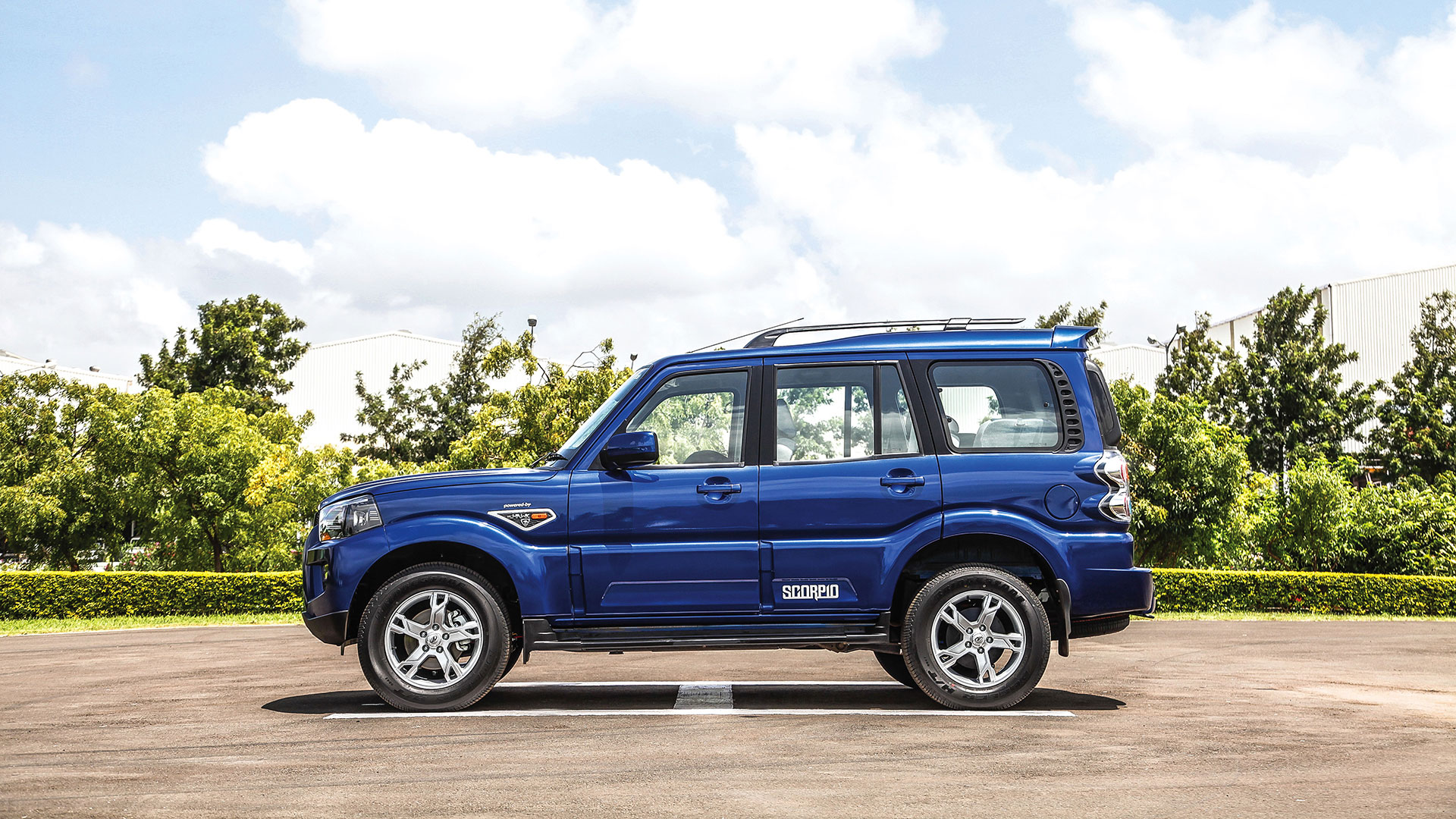 Mahindra Scorpio 2018 Price Mileage Reviews