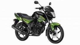 Yamaha SZ-RR version 2.0 2014 STD