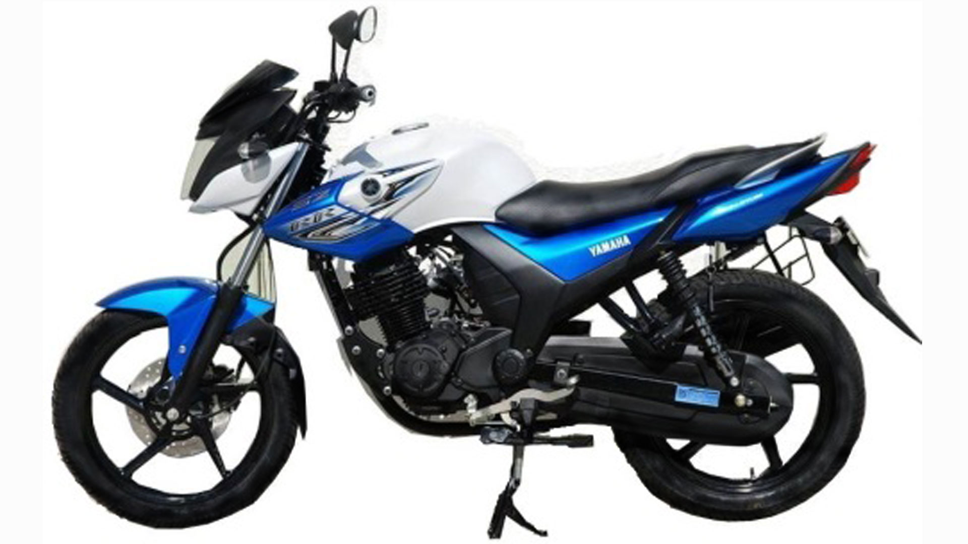 Yamaha Sz Rr Version 2 0 2014 Std Price Mileage