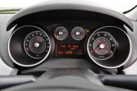 Fiat-avventura-2014 Interior
