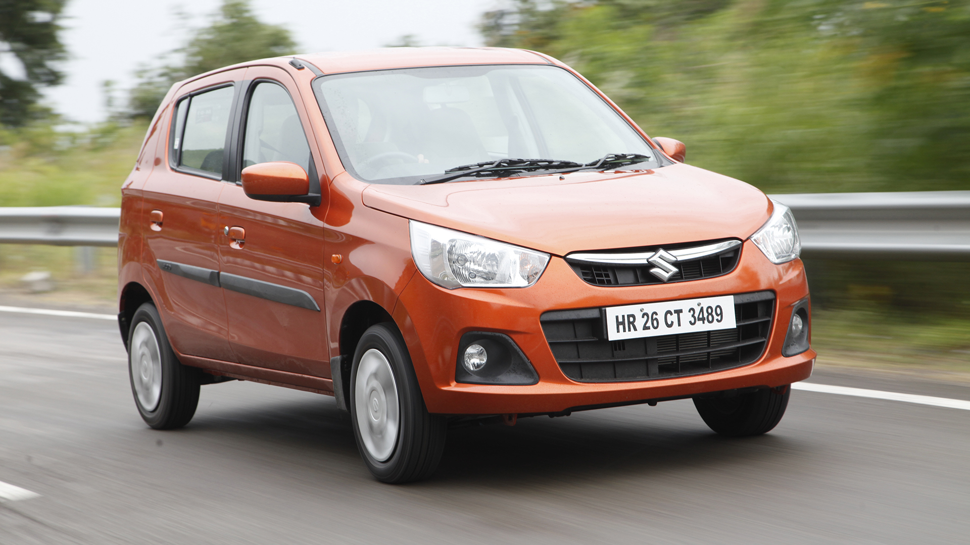 Maruti Suzuki Alto K10 2016 - Price, Mileage, Reviews ...