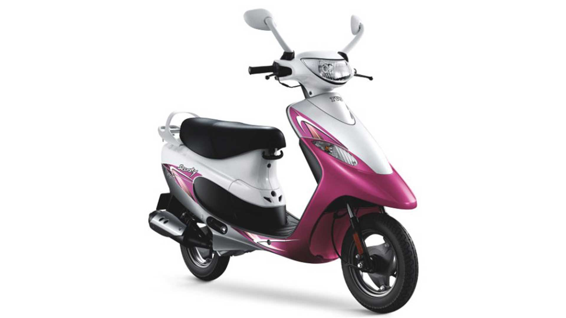Tvs Scooty Pep Plus 2013 Std Price Mileage Reviews