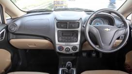 Chevrolet-Sail-2014 Compare
