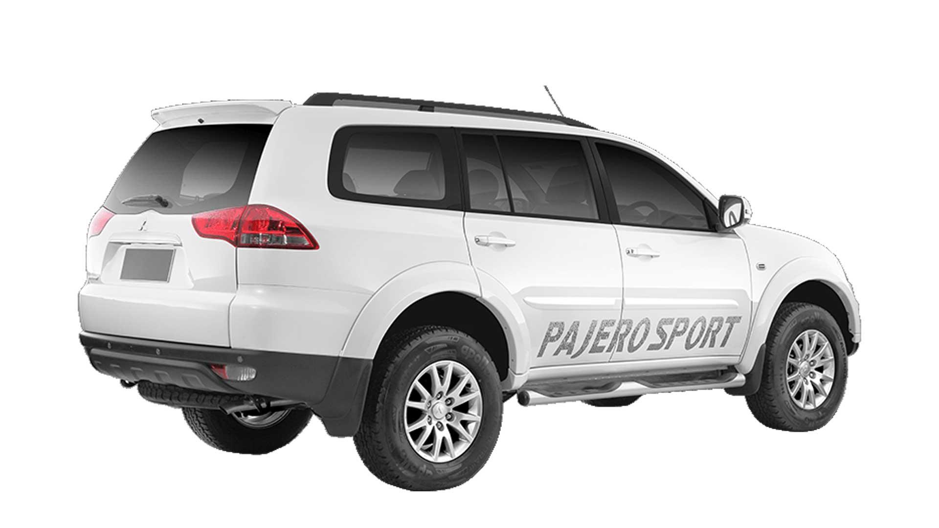Mitsubishi-pajero-sport-2014-STD Compare