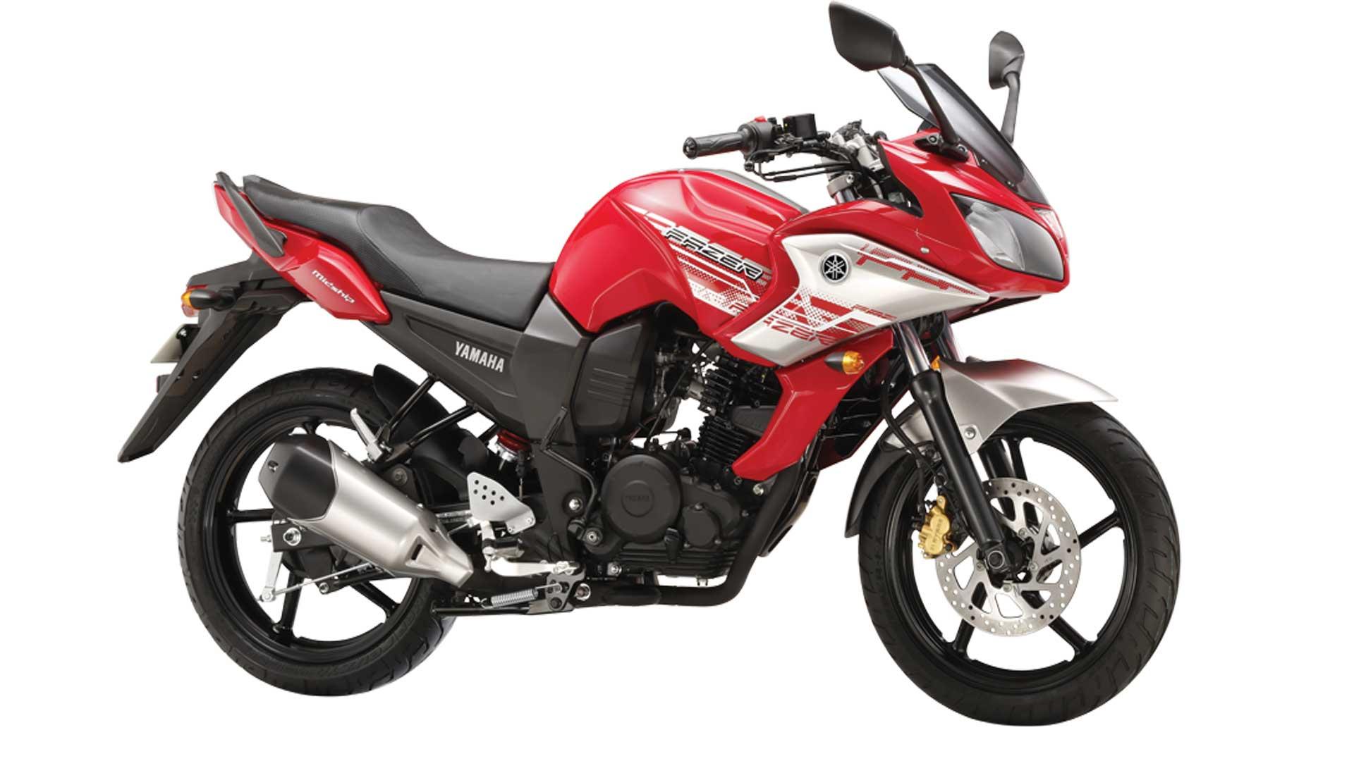 Yamaha Fz 2014 S Version 2 0 Price Mileage Reviews