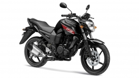 Yamaha FZ 2014 16 Version 2.0 Exterior