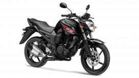 Yamaha FZ 2014 Version  2.0