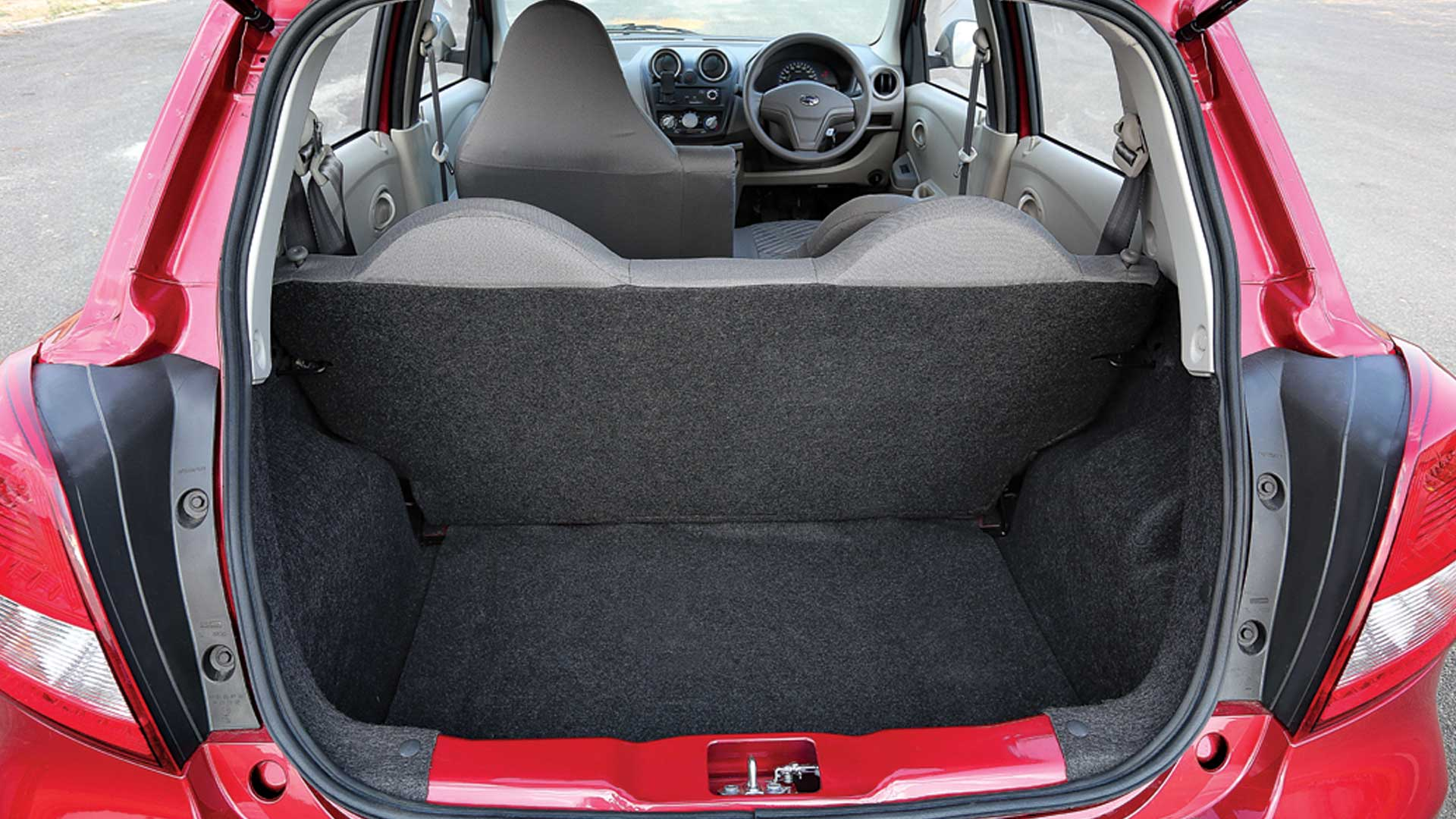 Datsun-go-2014 Exterior