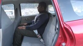 Datsun-go+ 2015 Interior