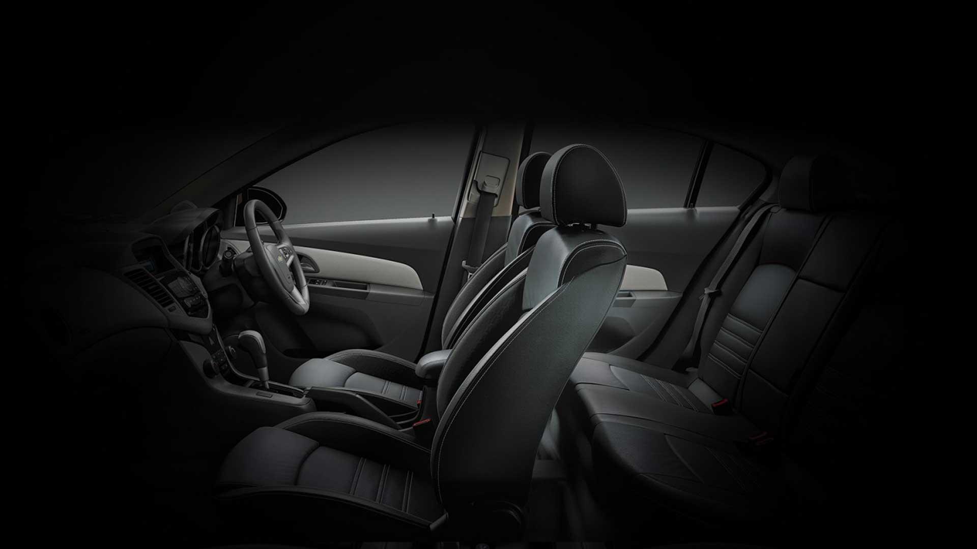 Chevrolet-cruze-2014 Interior