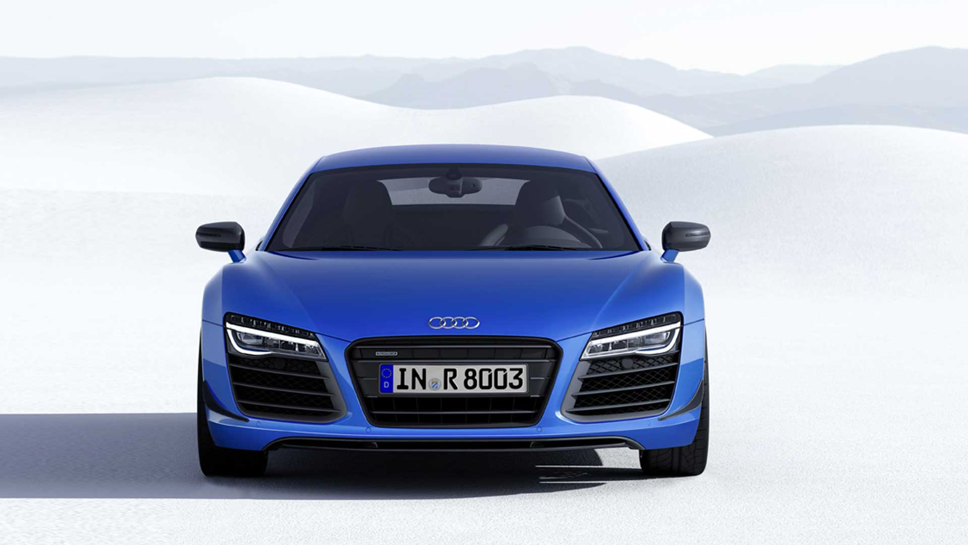 Audi R8 2016 V10 plus Price Mileage Reviews Specification