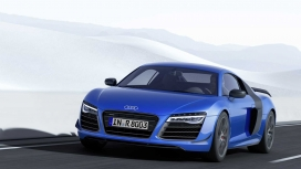 Audi-r8-2015-LMX Exterior