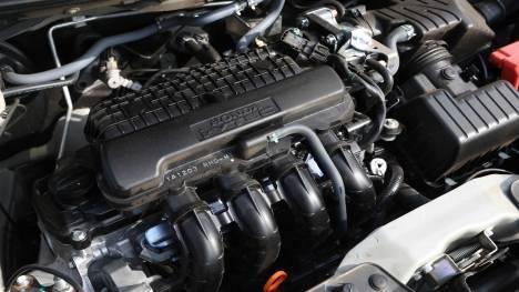 Honda Amaze 2016 VX MT Diesel Interior