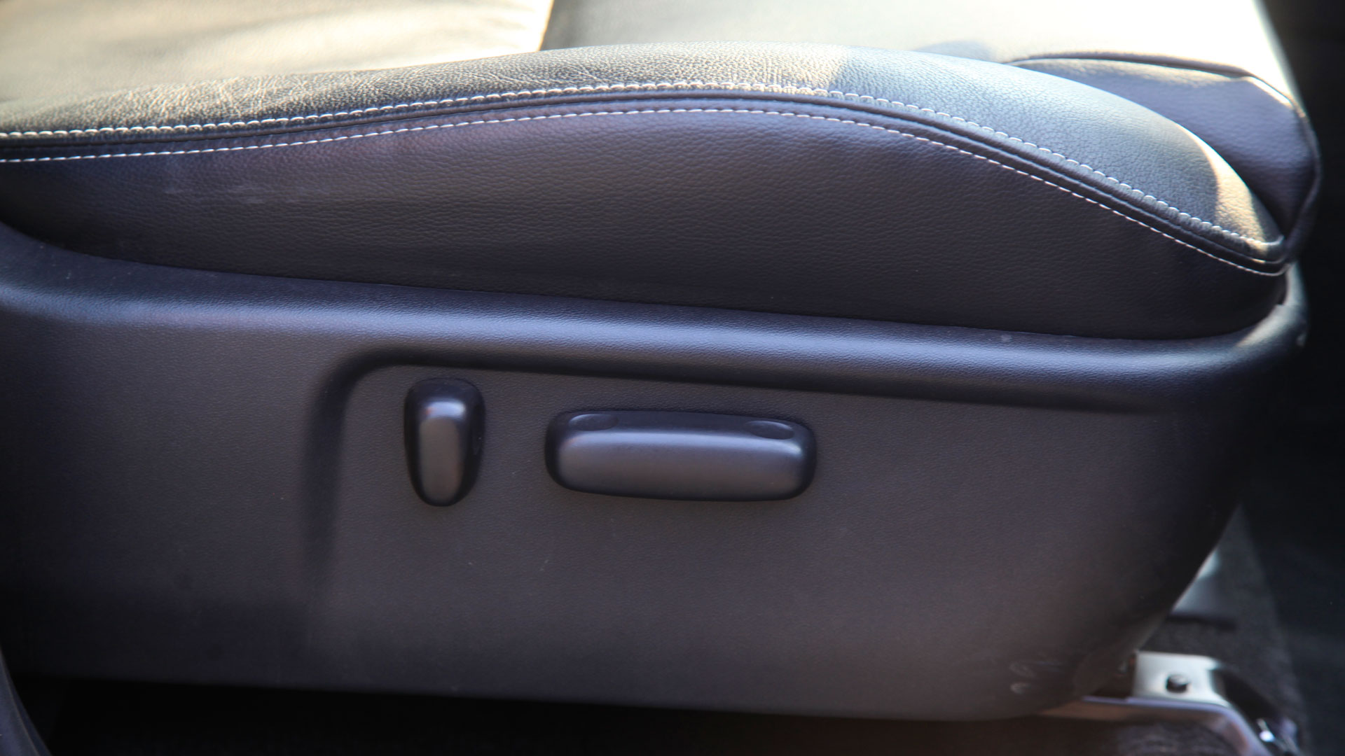 Toyota-fortuner-2015 Interior