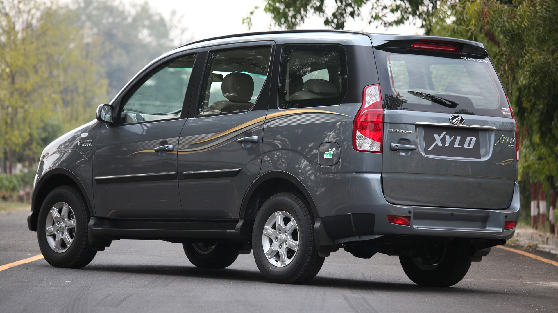 Mahindra Xylo 2014 H8 Price Mileage Reviews