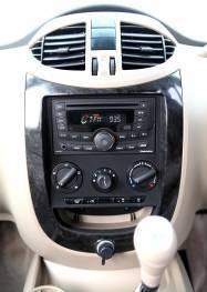 Mahindra Xylo 2014 D2 MAXX BS4 Interior