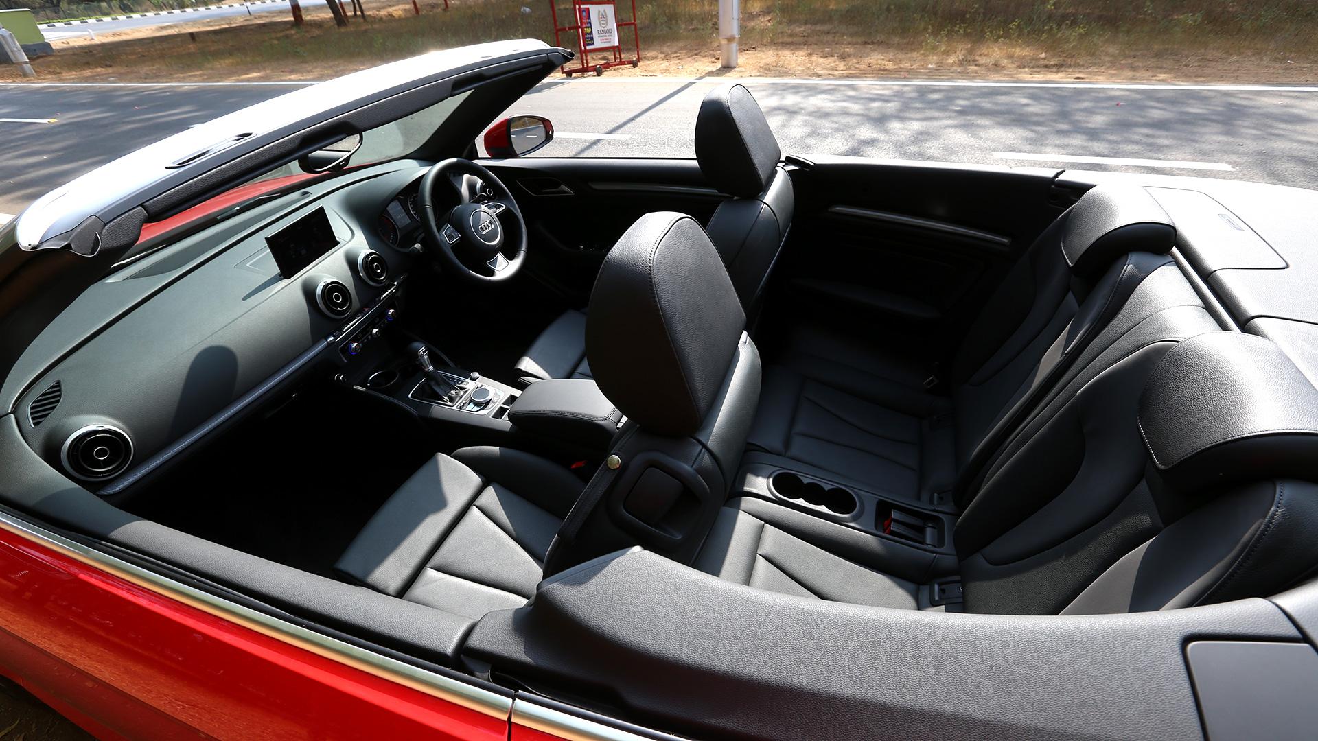 Audi-a3-cabriolet-2015-40 TFSI Interior