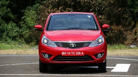 Tata Bolt 2015 1.3 XT Comparo