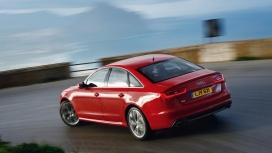 Audi-a6-2013-35 Exterior