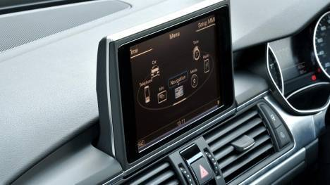 Audi A6 2016 Matrix 35 TFSI Interior