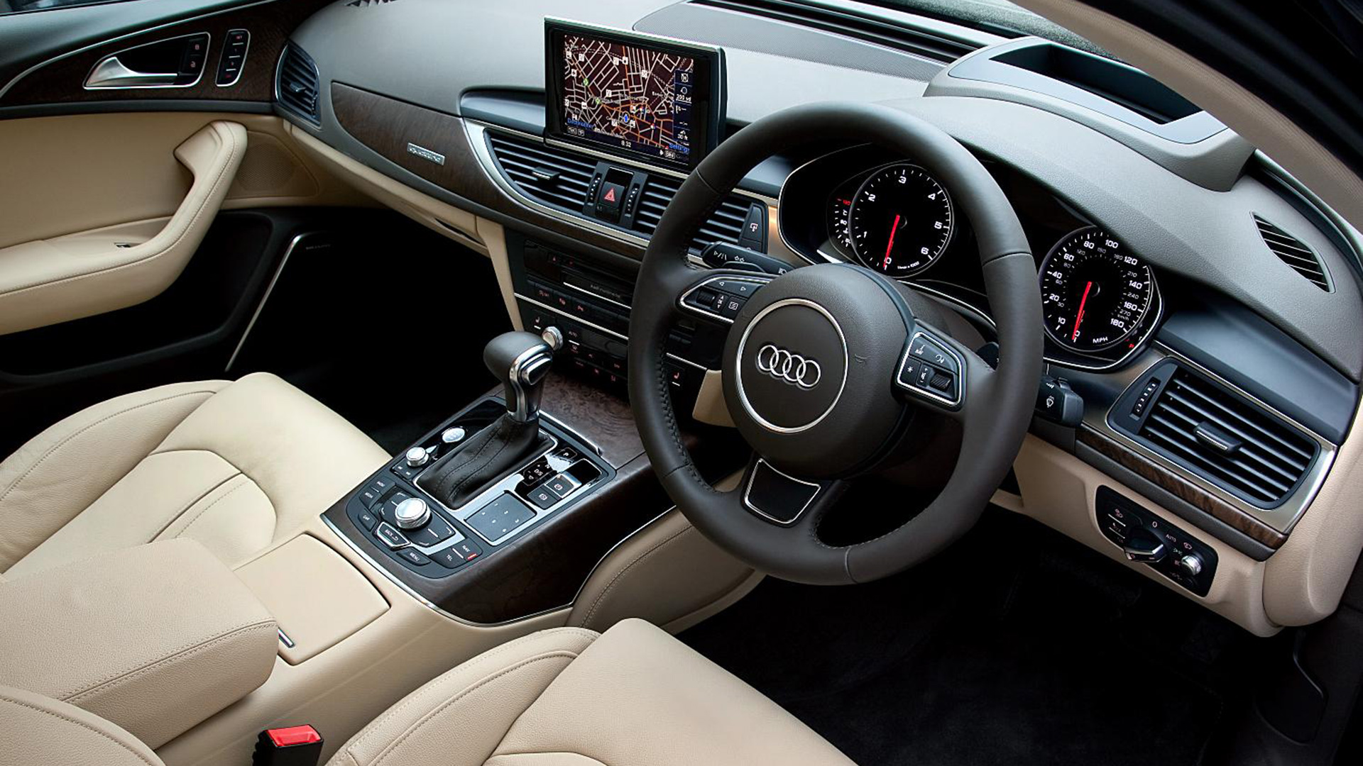 Audi A Price Mileage Reviews Specification Gallery - Audi a6 price