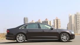 Audi-a8l-2014-60 TDI Exterior