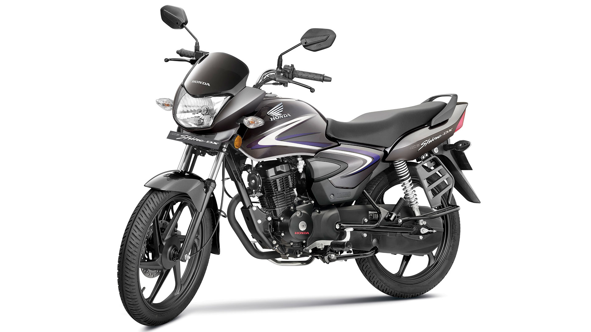 Honda Cb Shine 2017 Price Mileage Reviews