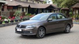 Volkswagen Jetta 2015 1.4L TSI (MT) Trendline