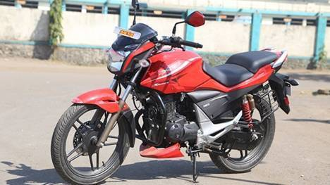 Hero Xtreme Sports 2015 single disc Exterior