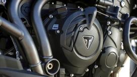 Triumph Tiger 800 2015 XCx Exterior