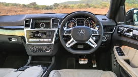 mercedesbenz-glclass-2014-GL63 AMG Exterior