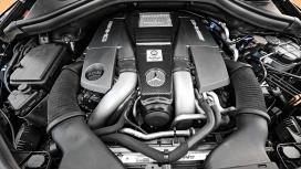 mercedesbenz-glclass-2014-GL63 AMG Interior