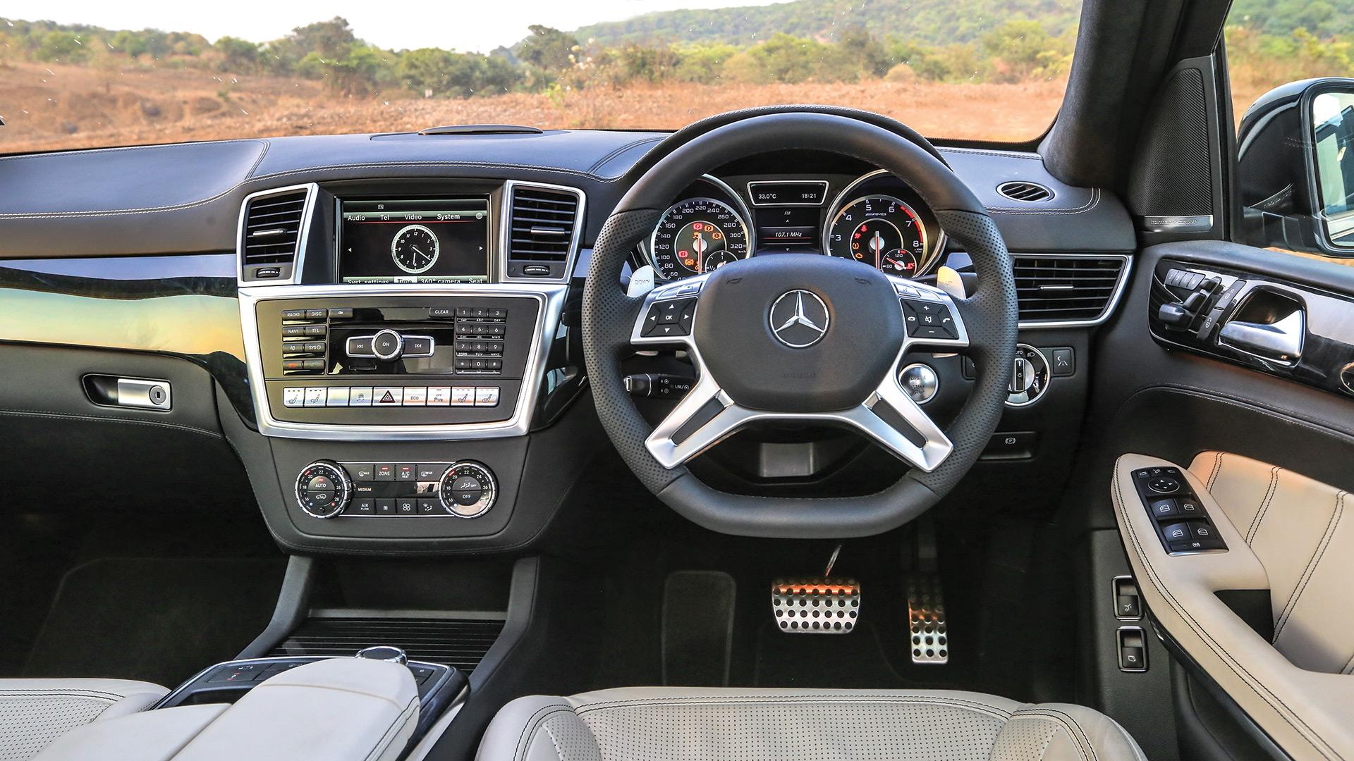 Mercedes benz gl class 2014 gl63 amg price mileage for Mercedes benz ml class 350 cdi price in india
