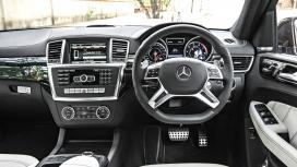 Mercedesbenz-ml-class-2015-ML 63 AMG Exterior