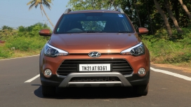 Hyundai-i20 Active-2015 Compare